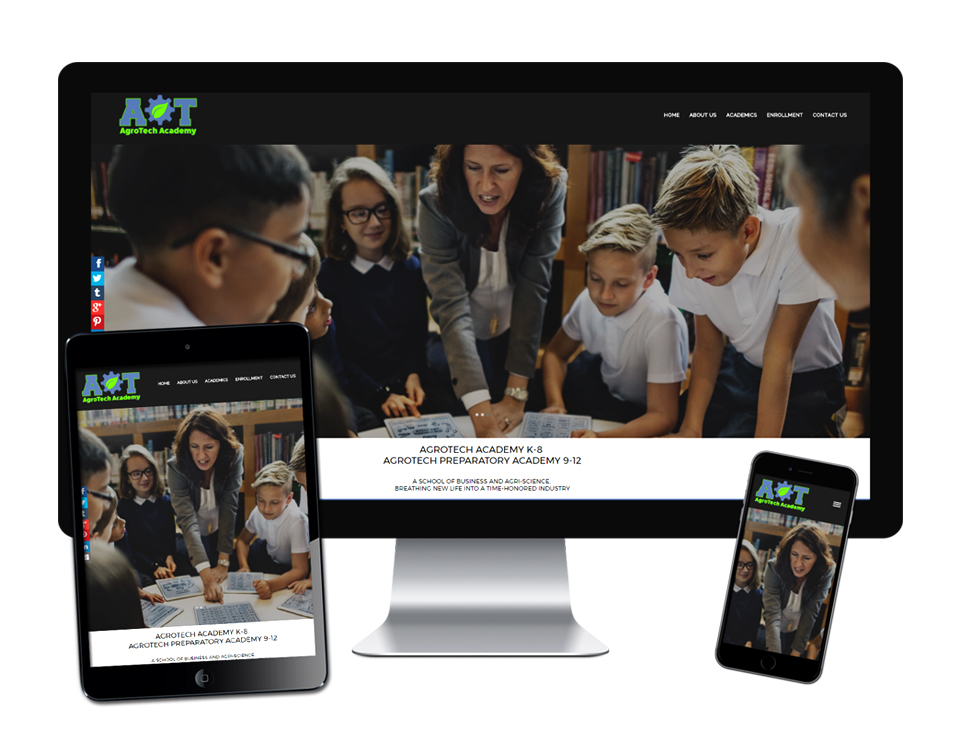 Web-Design-for-schools-in-Miami