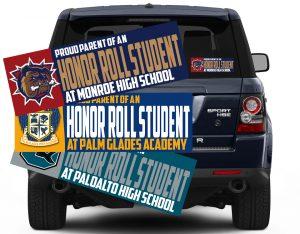 honor-roll-bumper-stickers