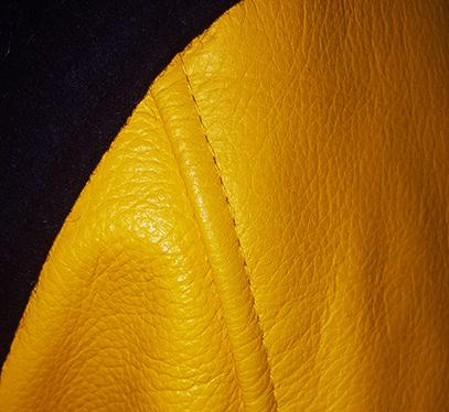 genuine-cowhide-leather-sleeves