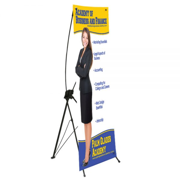 X-style-banner-stand