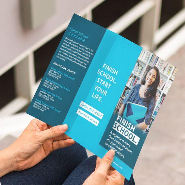school-brochure-printing